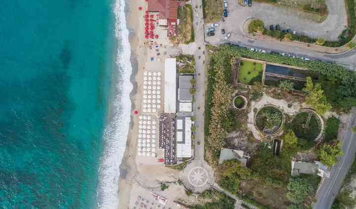 TOP 5 Spiagge in Calabria